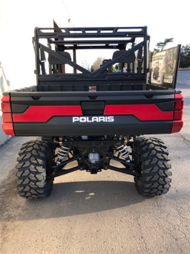 2019 Polaris Ranger Crew XP 1000 EPS Premium at Sloan's Motorcycle, Murfreesboro, TN, 37129