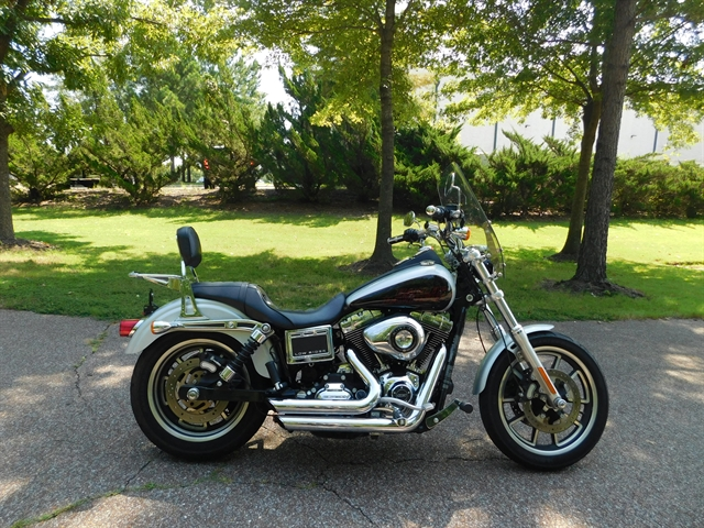 2015 Harley-Davidson Dyna Low Rider at Bumpus H-D of Collierville