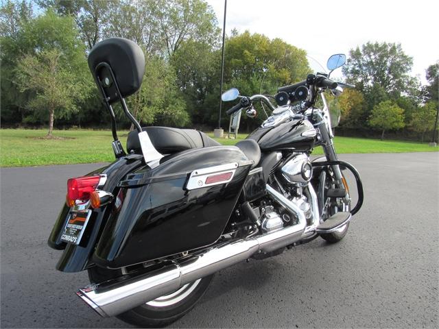 2014 Harley-Davidson FLD103 at Conrad's Harley-Davidson