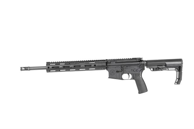 2021 Radical Firearms Rifle at Harsh Outdoors, Eaton, CO 80615