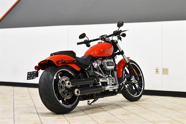 2020 Harley-Davidson Softail Breakout 114 at Destination Harley-Davidson®, Tacoma, WA 98424