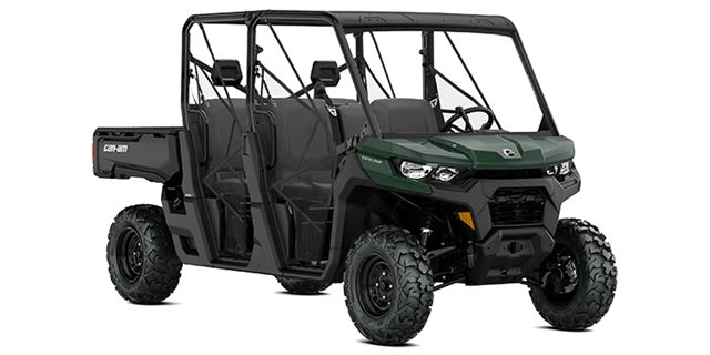 2022 Can-Am Defender MAX HD7 at Extreme Powersports Inc