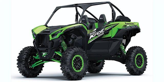 2021 Kawasaki Teryx KRX 1000 at Santa Fe Motor Sports