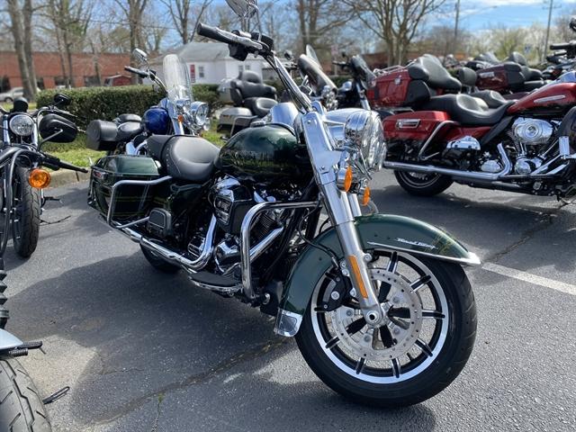 2019 Harley-Davidson Road King Base at Southside Harley-Davidson
