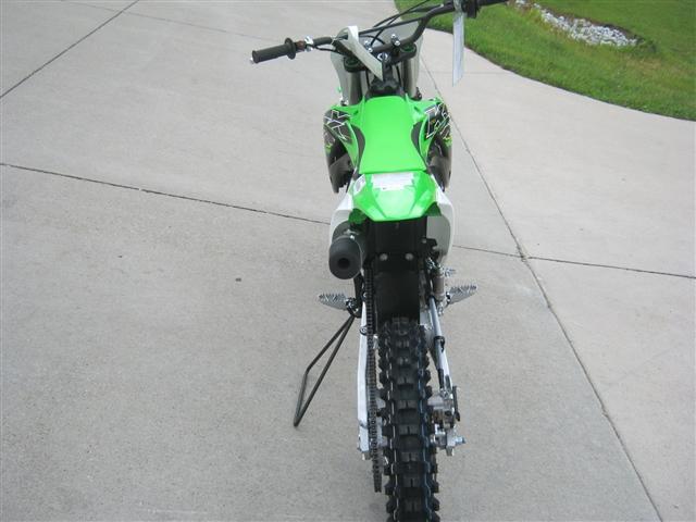 2019 Kawasaki KX100 at Brenny's Motorcycle Clinic, Bettendorf, IA 52722