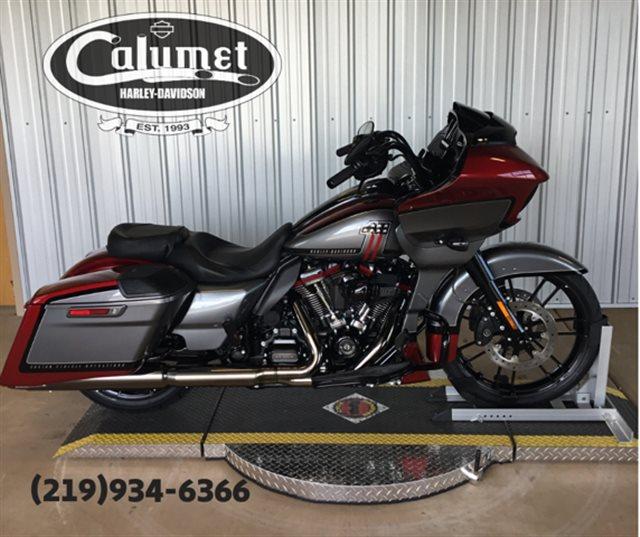 2019 Harley-Davidson Road Glide CVO Road Glide at Calumet Harley-Davidson®, Munster, IN 46321
