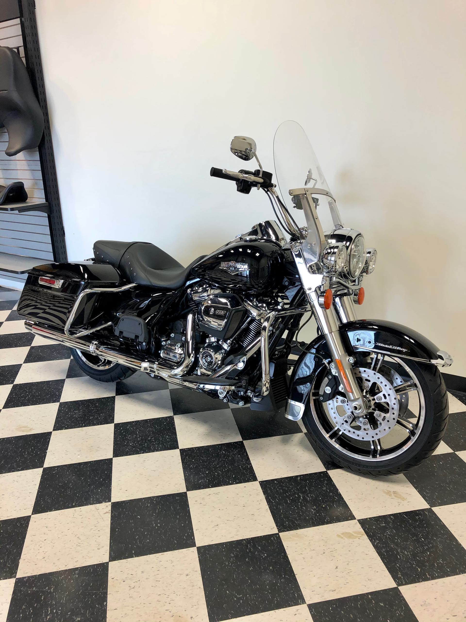 2021 Harley-Davidson Touring Road King at Deluxe Harley Davidson
