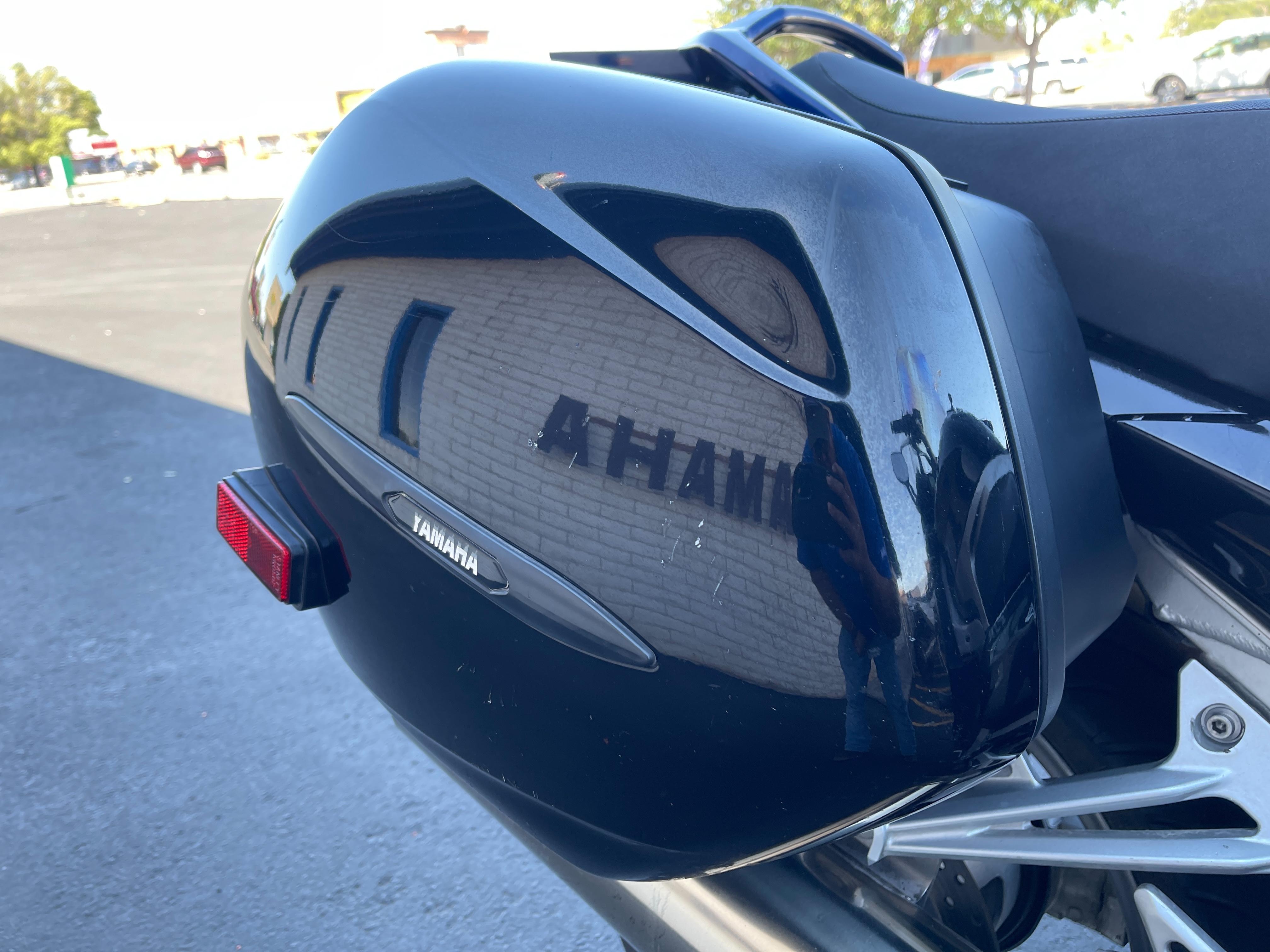 2008 Yamaha FJR 1300A at Bobby J's Yamaha, Albuquerque, NM 87110