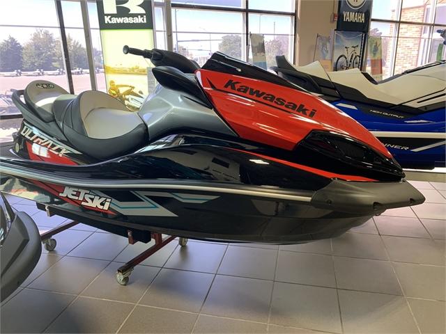 2022 Kawasaki Jet Ski Ultra LX LX at Star City Motor Sports