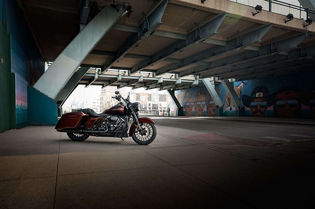 2019 Harley-Davidson Road King Special at Harley-Davidson of Macon