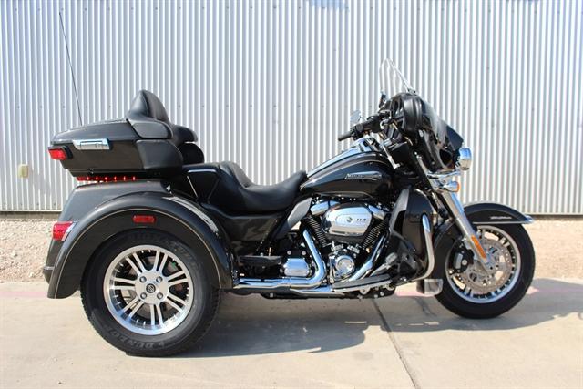2020 Harley-Davidson Trike Tri Glide Ultra at Gruene Harley-Davidson