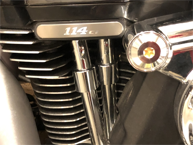 2017 Harley-Davidson Street Glide CVO Street Glide at Lumberjack Harley-Davidson