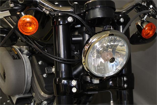 2016 Harley-Davidson Sportster Roadster at Platte River Harley-Davidson
