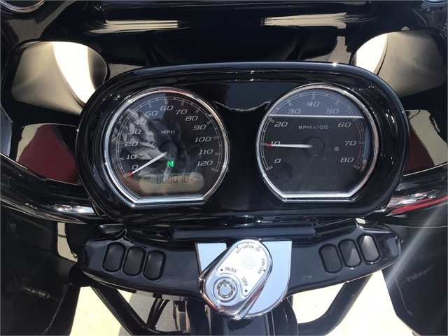 2021 Harley-Davidson Grand American Touring Road Glide Special at Lima Harley-Davidson