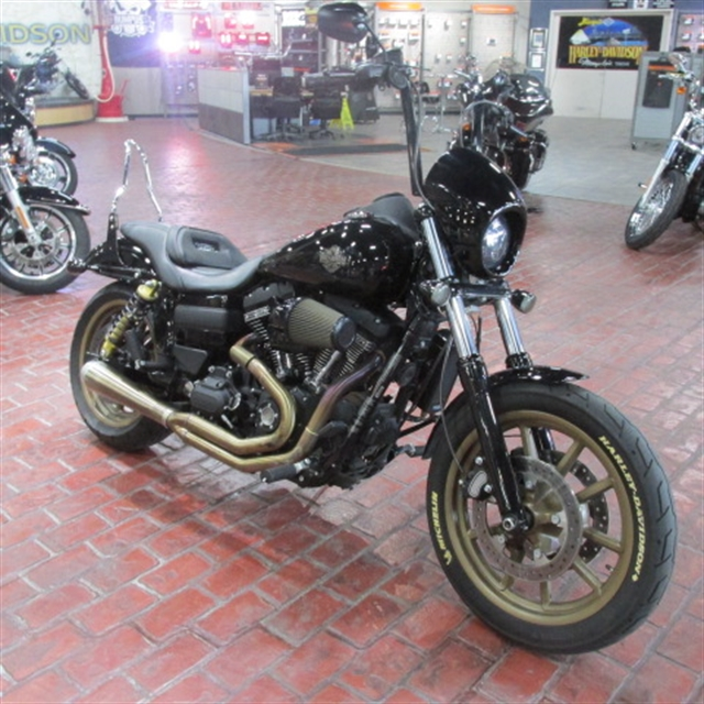 2016 Harley-Davidson S-Series Low Rider at Bumpus H-D of Memphis