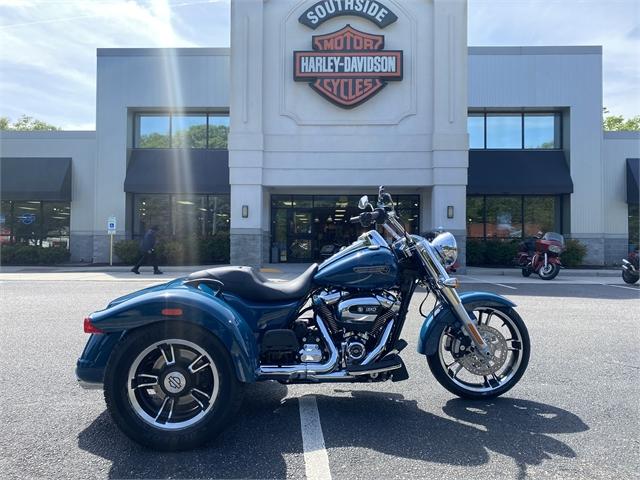 2021 Harley-Davidson Trike Freewheeler at Southside Harley-Davidson