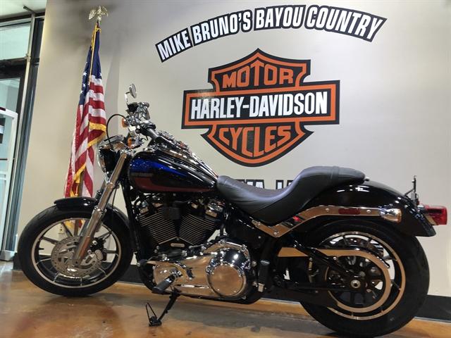 2020 Harley-Davidson Softail Low Rider at Mike Bruno's Bayou Country Harley-Davidson