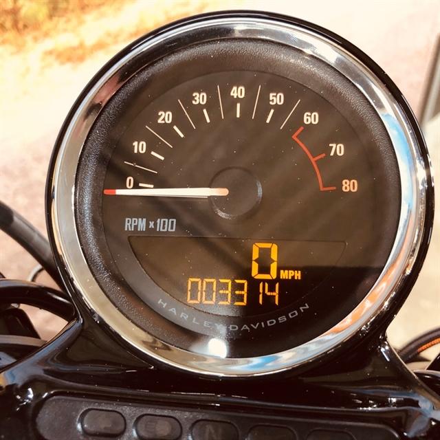 2018 Harley-Davidson Sportster Roadster at Hot Rod Harley-Davidson