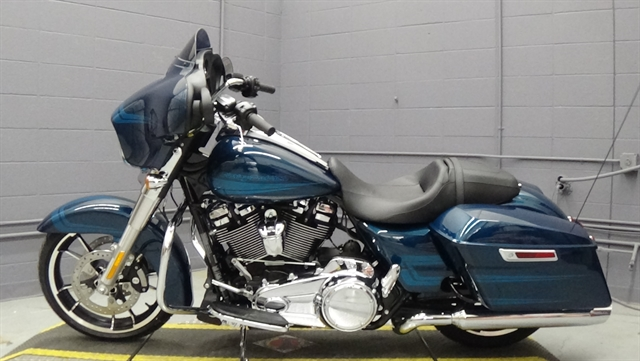 2020 Harley-Davidson Touring Street Glide at Big Sky Harley-Davidson