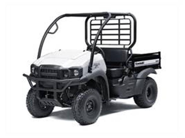 2020 Kawasaki Mule SX FI 4x4 SE at Youngblood RV & Powersports Springfield Missouri - Ozark MO