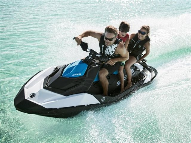 2018 Sea-Doo Spark 2-Up Rotax® 900 ACE™ at Seminole PowerSports North, Eustis, FL 32726