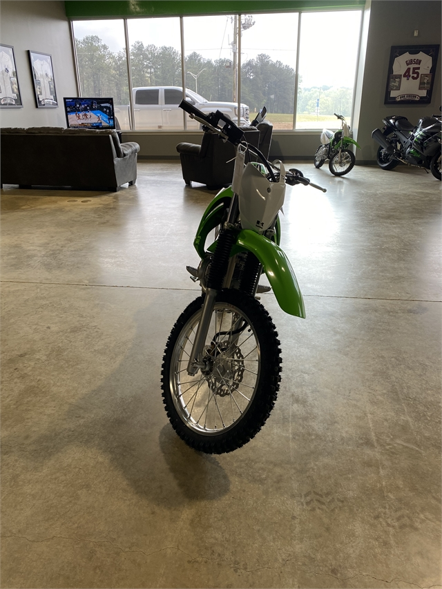 2021 Kawasaki KLX 140R L at R/T Powersports
