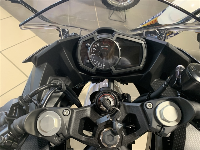 2021 Kawasaki Ninja 400 ABS at Star City Motor Sports