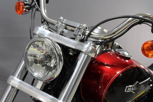 2013 Harley-Davidson Dyna Super Glide Custom at Platte River Harley-Davidson