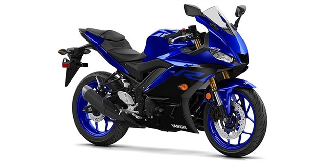 2019 Yamaha YZF R3 at Youngblood Powersports RV Sales and Service