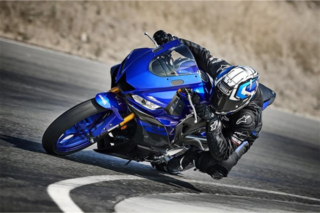 2019 Yamaha YZF R3 at Youngblood RV & Powersports Springfield Missouri - Ozark MO