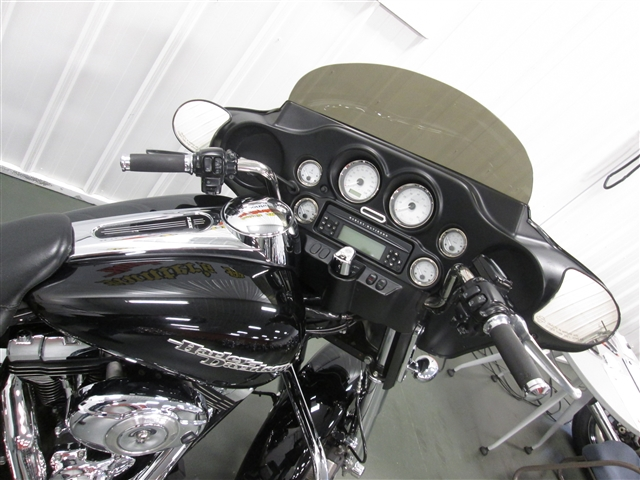 2011 Harley-Davidson Street Glide Base at Hunter's Moon Harley-Davidson®, Lafayette, IN 47905