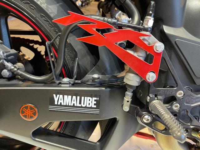 2011 Yamaha YZF R1 at Martin Moto