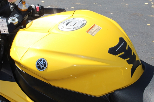 2008 Yamaha YZF R6 at Aces Motorcycles - Fort Collins