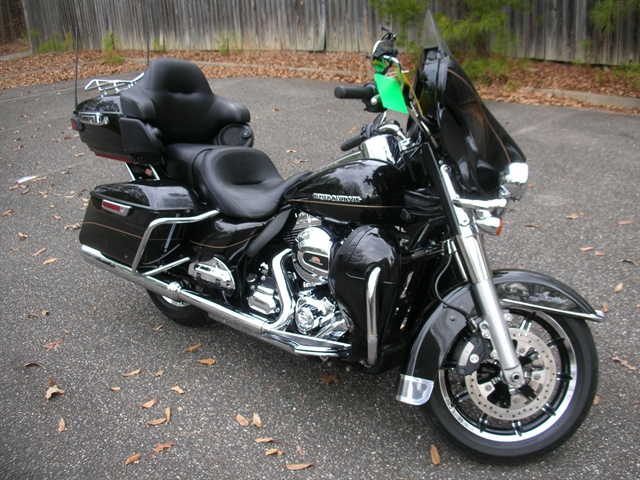 2016 Harley-Davidson Electra Glide Ultra Limited at Hampton Roads Harley-Davidson