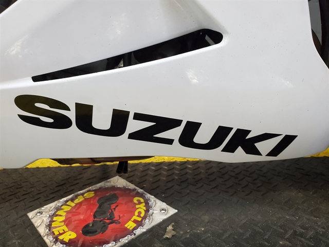 2014 Suzuki GSX-R 600 at Used Bikes Direct