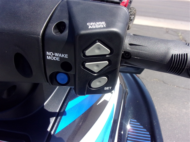 2019 Yamaha WaveRunner VX Deluxe at Bobby J's Yamaha, Albuquerque, NM 87110