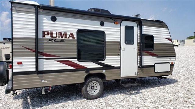2020 Palomino Puma XLE Lite 18FBC at Youngblood RV & Powersports Springfield Missouri - Ozark MO