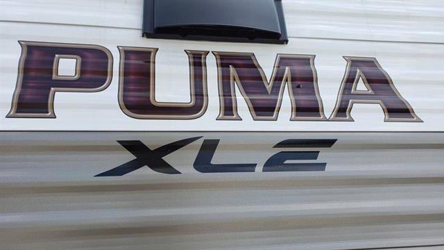 2020 Palomino PALOMINO PUMA PUMA 18FBC at Youngblood Powersports RV Sales and Service