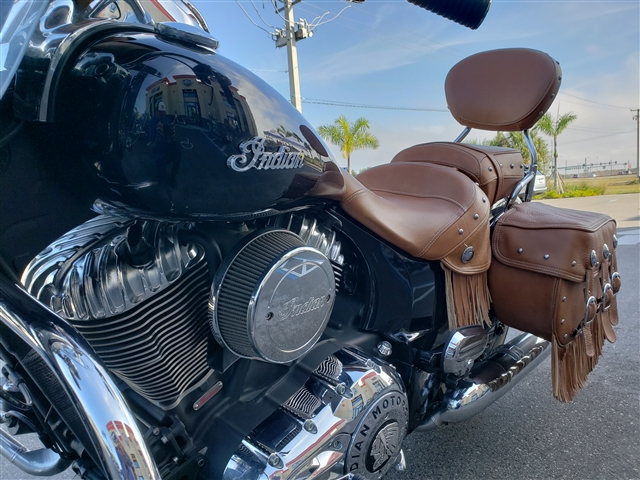 2016 Indian Chief Vintage at Stu's Motorcycles, Fort Myers, FL 33912