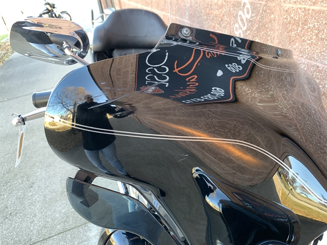 2008 Harley-Davidson Electra Glide Ultra Classic at La Crosse Area Harley-Davidson, Onalaska, WI 54650