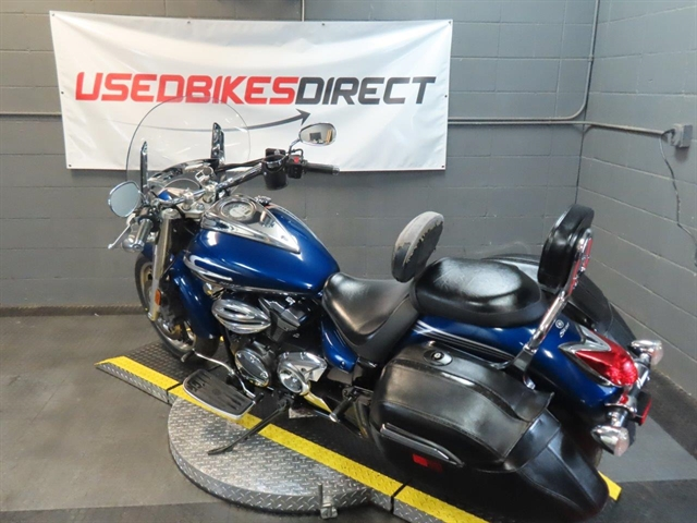 2015 Yamaha V Star 950 Base at Used Bikes Direct
