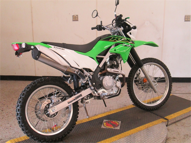 2021 KAWASAKI KLX230BMFNL at G&C Honda of Shreveport