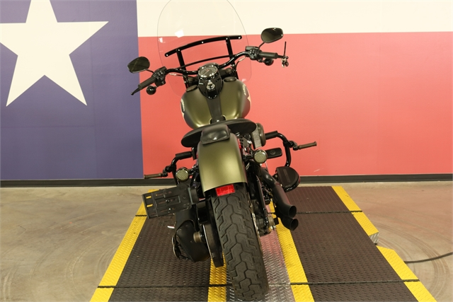 2017 Harley-Davidson S-Series Slim at Texas Harley