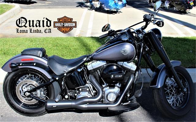 2016 Harley-Davidson Softail Slim at Quaid Harley-Davidson, Loma Linda, CA 92354