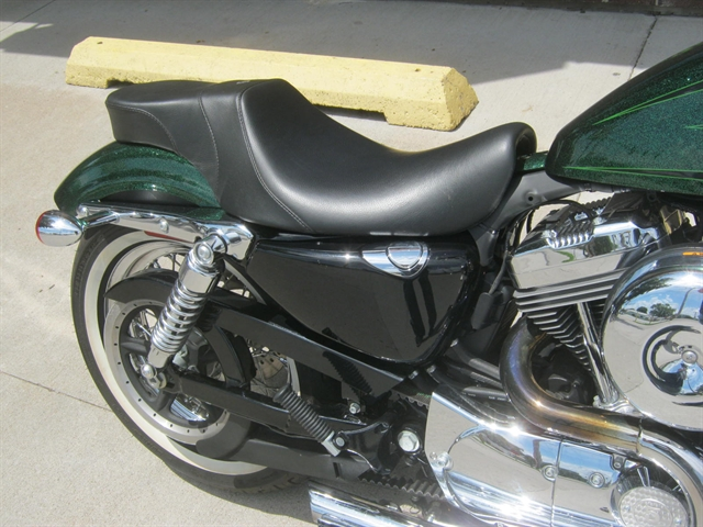 2013 Harley-Davidson Sportster 72 at Brenny's Motorcycle Clinic, Bettendorf, IA 52722