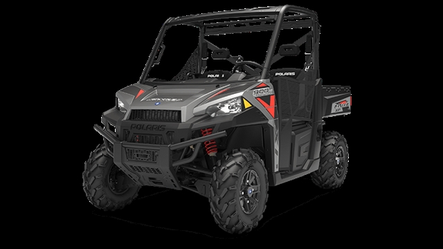2019 Polaris Ranger XP 900 EPS at Waukon Power Sports, Waukon, IA 52172