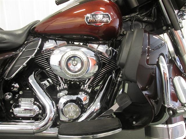2011 Harley-Davidson Electra Glide Ultra Classic® at Hunter's Moon Harley-Davidson®, Lafayette, IN 47905