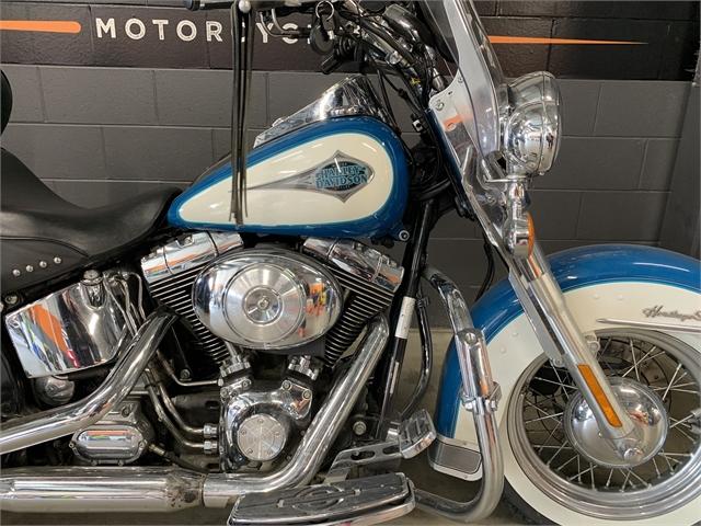 2001 Harley-Davidson FLSTC at Harley-Davidson of Indianapolis