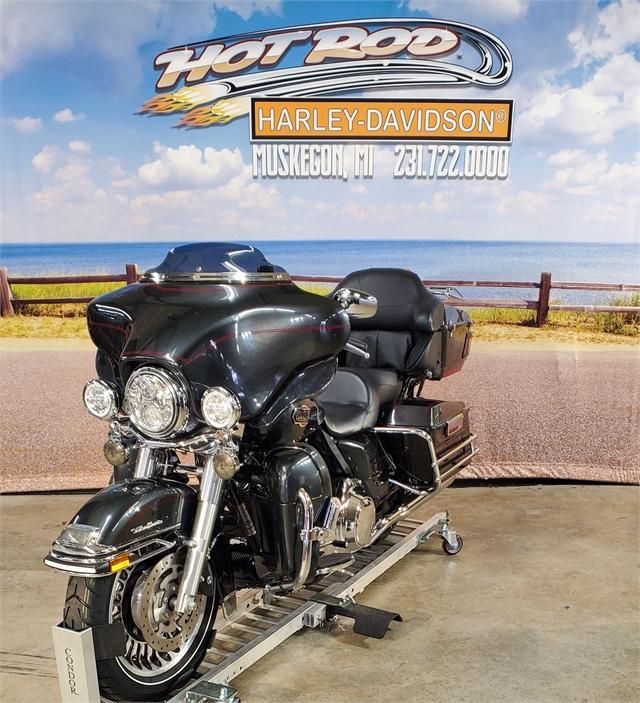 2009 Harley-Davidson Electra Glide Ultra Classic at Hot Rod Harley-Davidson