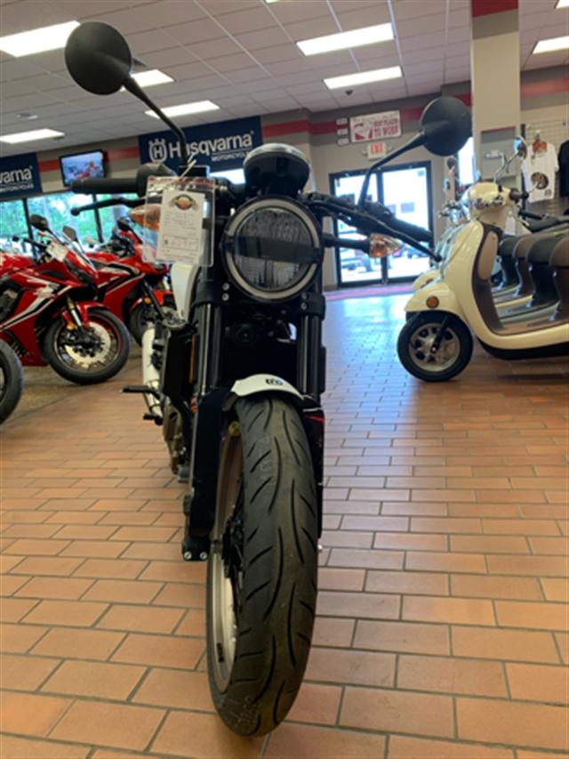 2019 Husqvarna VITPILEN 401 at Mungenast Motorsports, St. Louis, MO 63123
